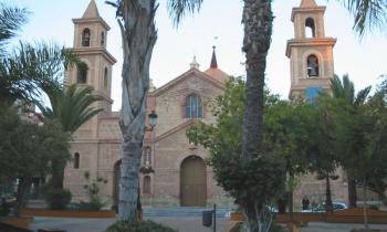 XLII Asamblea Nacional de la CONFAV, en Torrevieja (Alicante)