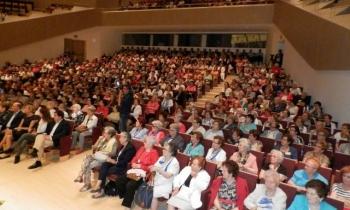 LXII Asamblea Nacional de la CONFAV 2014